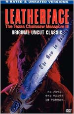 The Texas Chainsaw Massacre 3: Leatherface